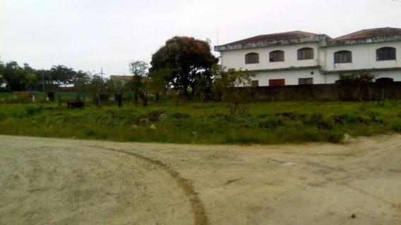 Terreno Bom Para Construir De 1520 Mt² - Itanhaém 3343 | Npc