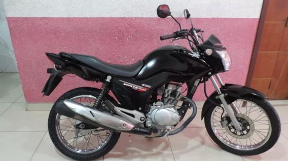 Honda Cg 150 Fan Esdi Cod:.1011