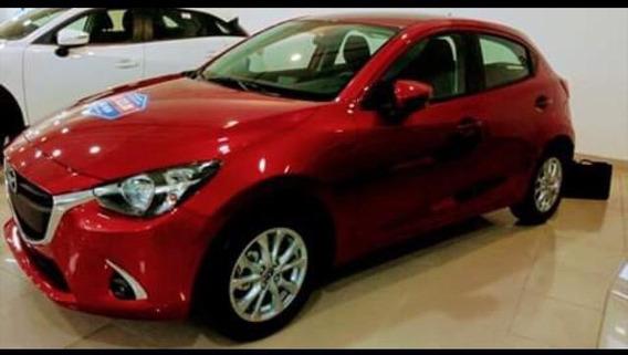 Mazda Mazda 3 Hashback 2