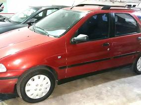 Fiat Palio Weekend 1.7 Aa Lve