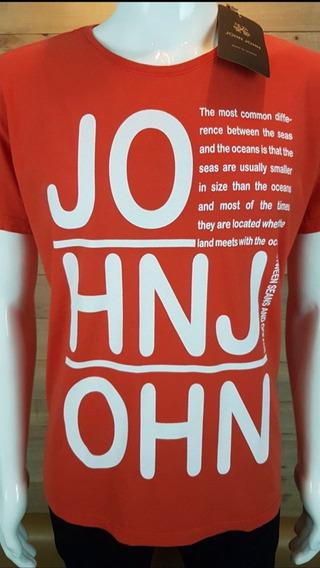 Camisetas T Shirt Masculina