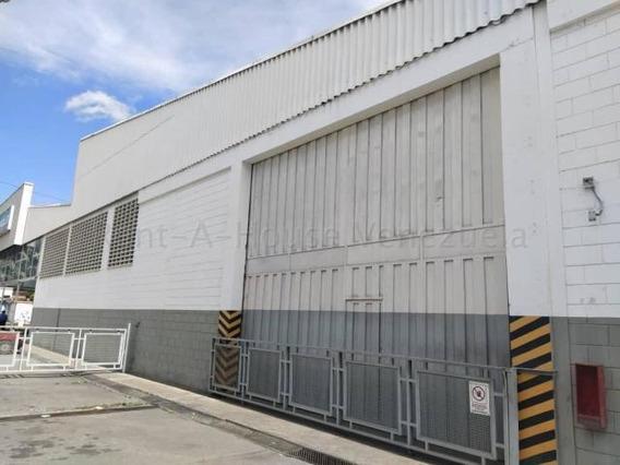 Iris Marin 0424-5774745 Alquila Galpones Centro Oeste Barqto