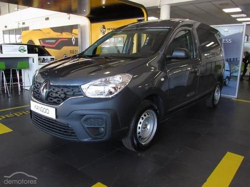 Renault Kangoo Ii Express Confort 1.6  Fjr