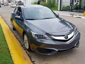 Acura Ilx 2.4 Tech At 2017