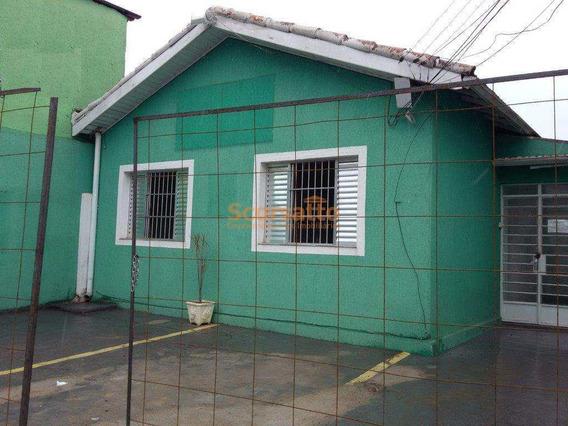 Casa Com 2 Dorms, Centro, Itapecerica Da Serra - R$ 1.5 Mi, Cod: 324 - V324