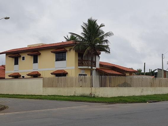 Casa Sobrado Em Frente A Praia Em Peruíbe