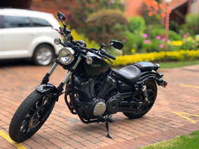 Yamaha Star Bolt 950 2014