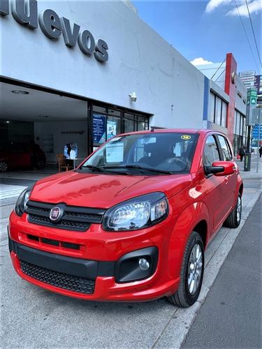 Fiat Uno Like 2018