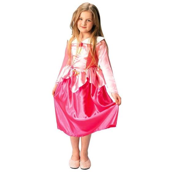 Fantasia Aurora Classica Pricesas Disney - Rubies