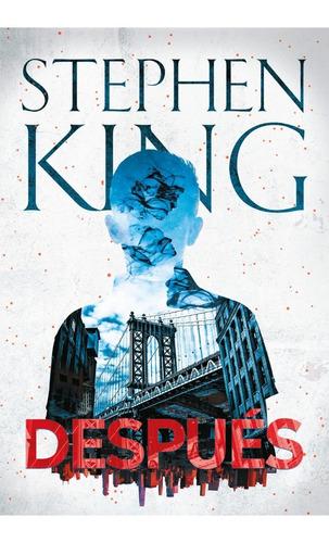 Libro Después - Stephen King