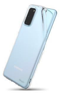 Funda Samsung Galaxy S20 S20 Plus S20 Ultra Ringke Air #