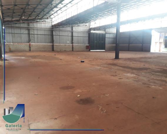 Galpões Para Empresa Em Ribeirão Preto - Gl00183 - 33277173