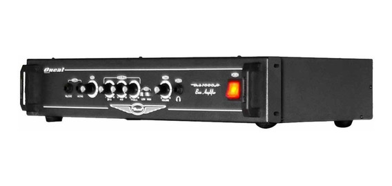 Cabeçote Contrabaixo Oneal Ocb-1000h 350 Watts Rms