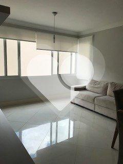 1 Dormitorio Semi- Mobiliado - 28-im438948
