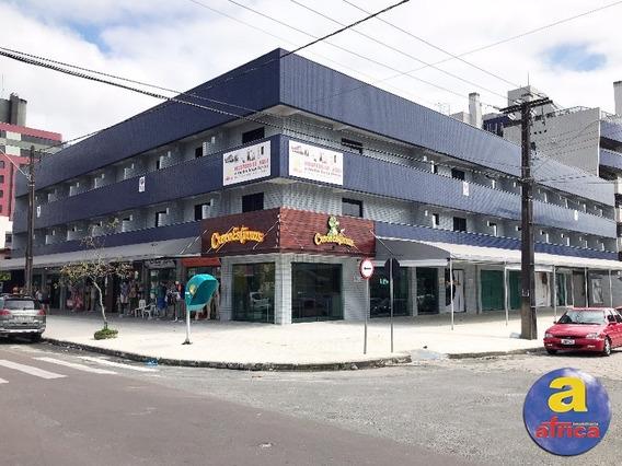 Apartamento Para Temporada Em Guaratuba - Ap0001 - 4709923