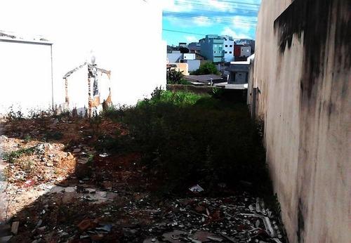 Vila Floresta - Terreno 10x44 - Permuta!!! - 50122