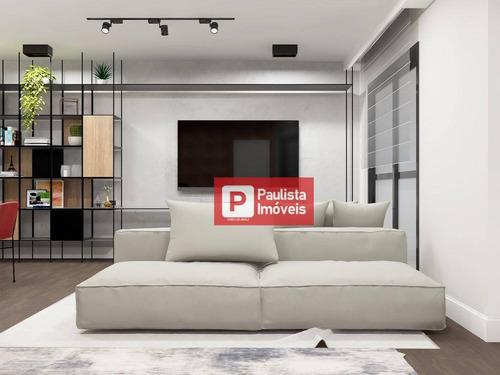 Apartamento À Venda, 145 M² Por R$ 1.767.100,00 - Vila Nova Conceição - São Paulo/sp - Ap29443