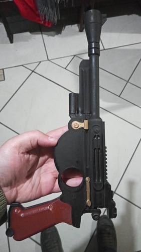 Imagem 1 de 7 de Pack Mandaloriano - Blaster, Thermal Detonator E Beskar