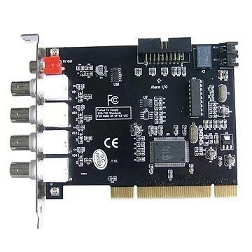 Placa De Captura Philips Aop-v8001 Usada