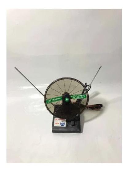 Antena Tipo Parabolica Interior An-hd1016