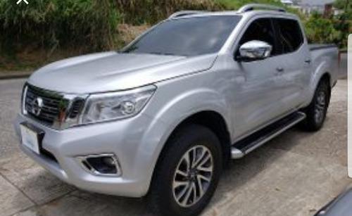 Nissan Frontier 4x4 Le