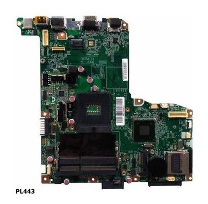 Imagem 1 de 6 de Placa Mãe Unique S2050 S8665 S8225 71r-a14hv6-t840 Tv Slj8f