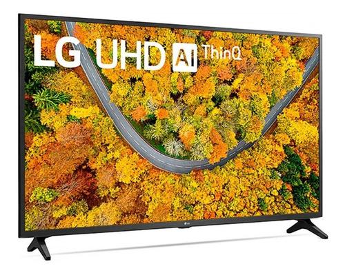 Imagem 1 de 8 de Smart Tv 50up7550 Led 50 Polegadas Uhd 4k Bluetooth LG