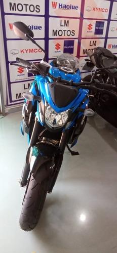 Imagem 1 de 8 de Suzuki Gsx-s 750a Zero Km