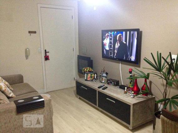 Apartamento Para Aluguel - São Miguel, 2 Quartos, 52 - 893057007