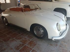 Porsche Porsche 1600 Super