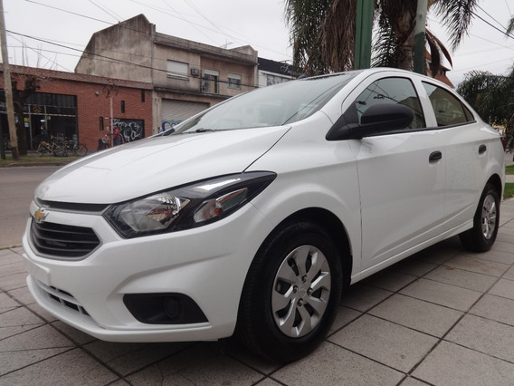 Chevrolet Onix Plus Joy 1.4 { 0km - Entrega Inmediata }