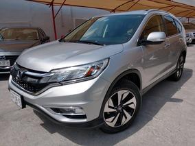 Honda Cr-v Exl Navi 2.4l