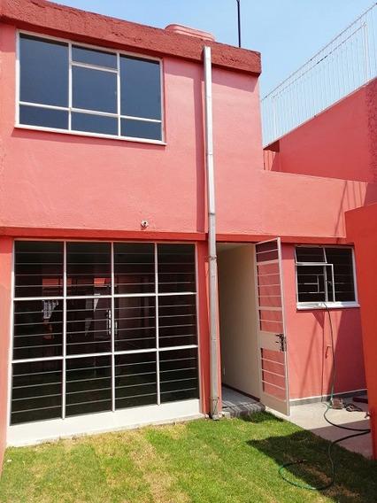 Casa Con Vigilancia, Lindavista