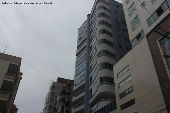 Apartamento Para Temporada Em Itapema, Meia Praia, 4 Dormitórios, 1 Suíte, 2 Banheiros, 2 Vagas - Sd1002_1-1259280