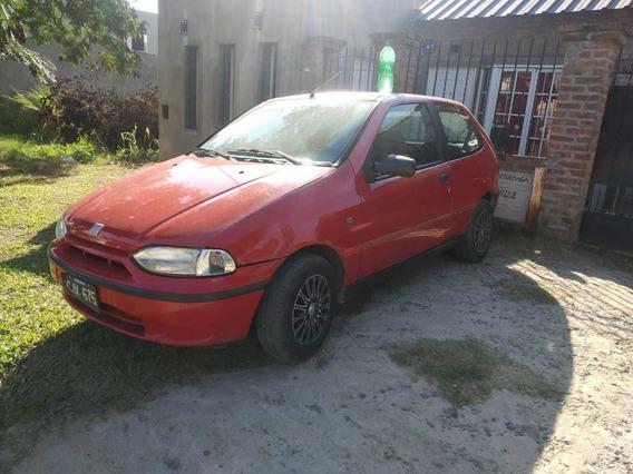 Fiat Palio 1.7 El Aa 1998
