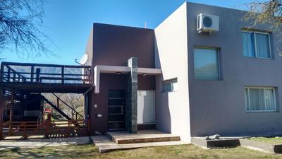 Casa En San Luis , Hasta El 50 % Financiado O Permuta