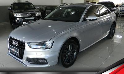 Audi A4 Ambiente 1.8t Top Com Remap 245cv Teto Xenon Gps