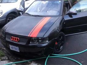 Audi A3 1.8t Hachtback
