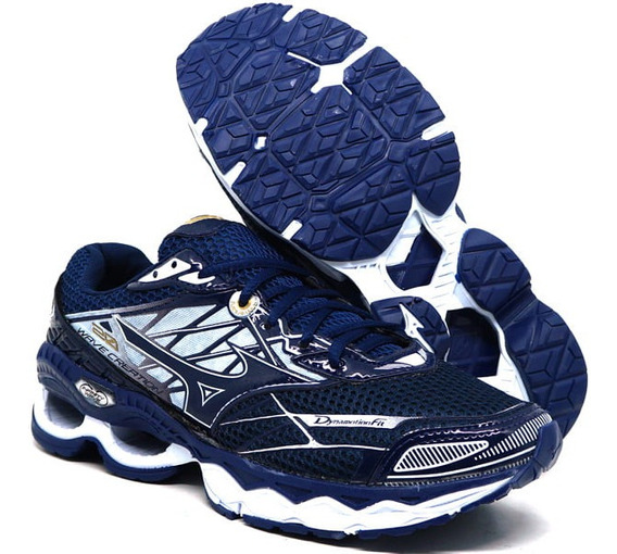 Tenis Wave Creation 2.0 Masculino Lançamento 20% Off