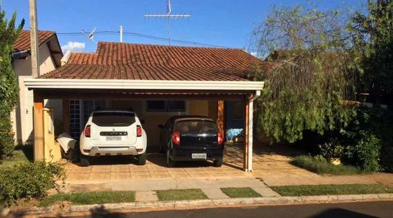 Casa Terrea Condomínio Jatobá - Ribeirão Preto