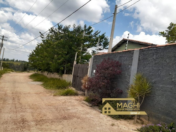 Chacara A Venda Em Mairinque Sp - 04 Suítes - Terreno De 1000 M² - Ch00016 - 33713697