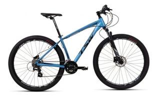 Bicicleta Aro 29 Tsw Hunch Plus 2019/2020 Azuk 24v