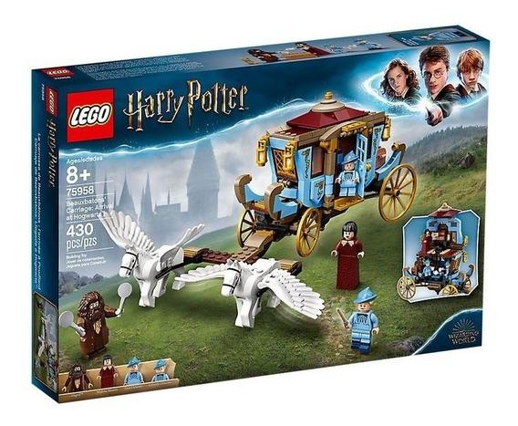 Lego Harry Potter - Beauxbatons