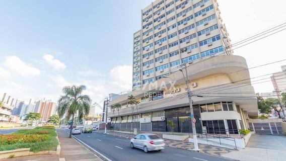 Excelente Sala Campinas Commercial Center - Sa0656