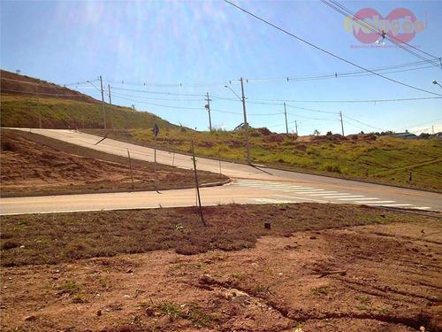 Terreno - Loteamento Portal Giardino - Te0238