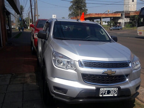Chevrolet S10 2.8 Cd 4x2 Ls Tdci 200cv 2016