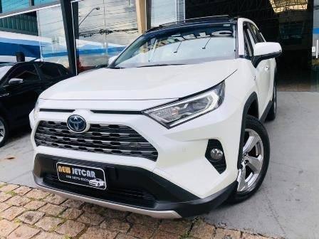 Imagem 1 de 15 de Toyota Rav4 2.5 Vvt-ie Hybrid Sx Awd Cvt