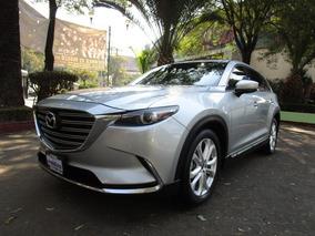 Mazda Cx-9 5p Grand Touring,2.5t,ta,piel,gps,qc,ra20 4x4