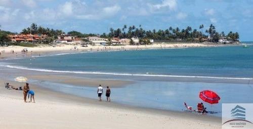 Imagem 1 de 13 de Casa De Praia A Venda Jacumâ