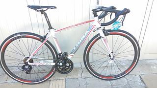 Bicicleta Ruta Trinx Tempo 2.0 (envio Gratis )